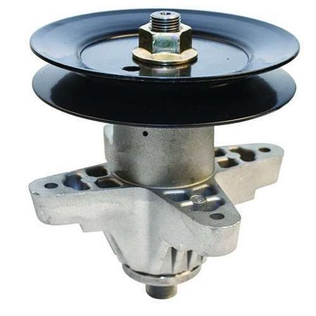 Mtd Blade Spindle (Spindle Assembly for MTD, Cub Cadet 918-04126, 918-04125, 618-04126, 618-04125 )