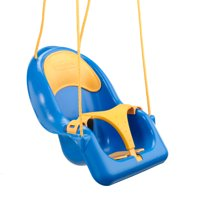 Deals on Swing-N-Slide Comfy-N-Secure Coaster Toddler Swing w/a Lap Belt