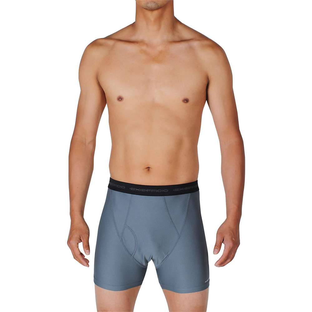 ExOfficio Men's Give-N-Go Boxer Brief by ExOfficio