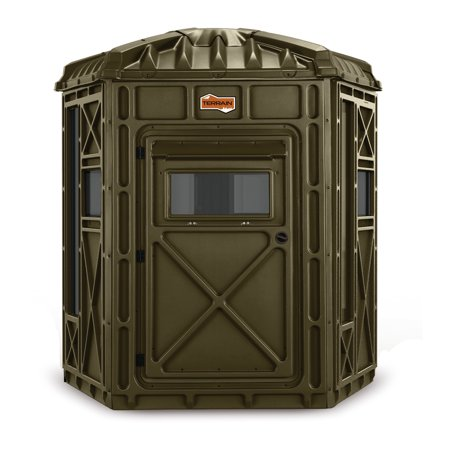 Terrain Archer 5-Sided Bow Hunting Blind (Best Ground Blind For Bowhunting)