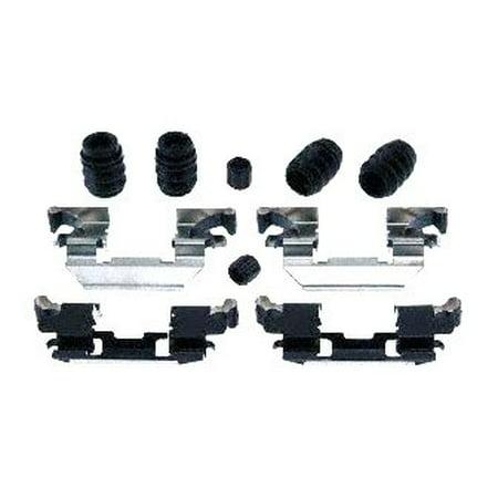 Carlson Quality Brake Parts 13424Q Disc Brake Hardware Kit