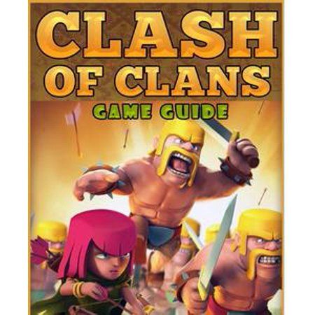 Clash of Clans Game Guıde - eBook