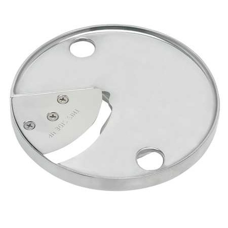 WARING COMMERCIAL BFP15 Slicing Disc, For Use with 6FTJ0