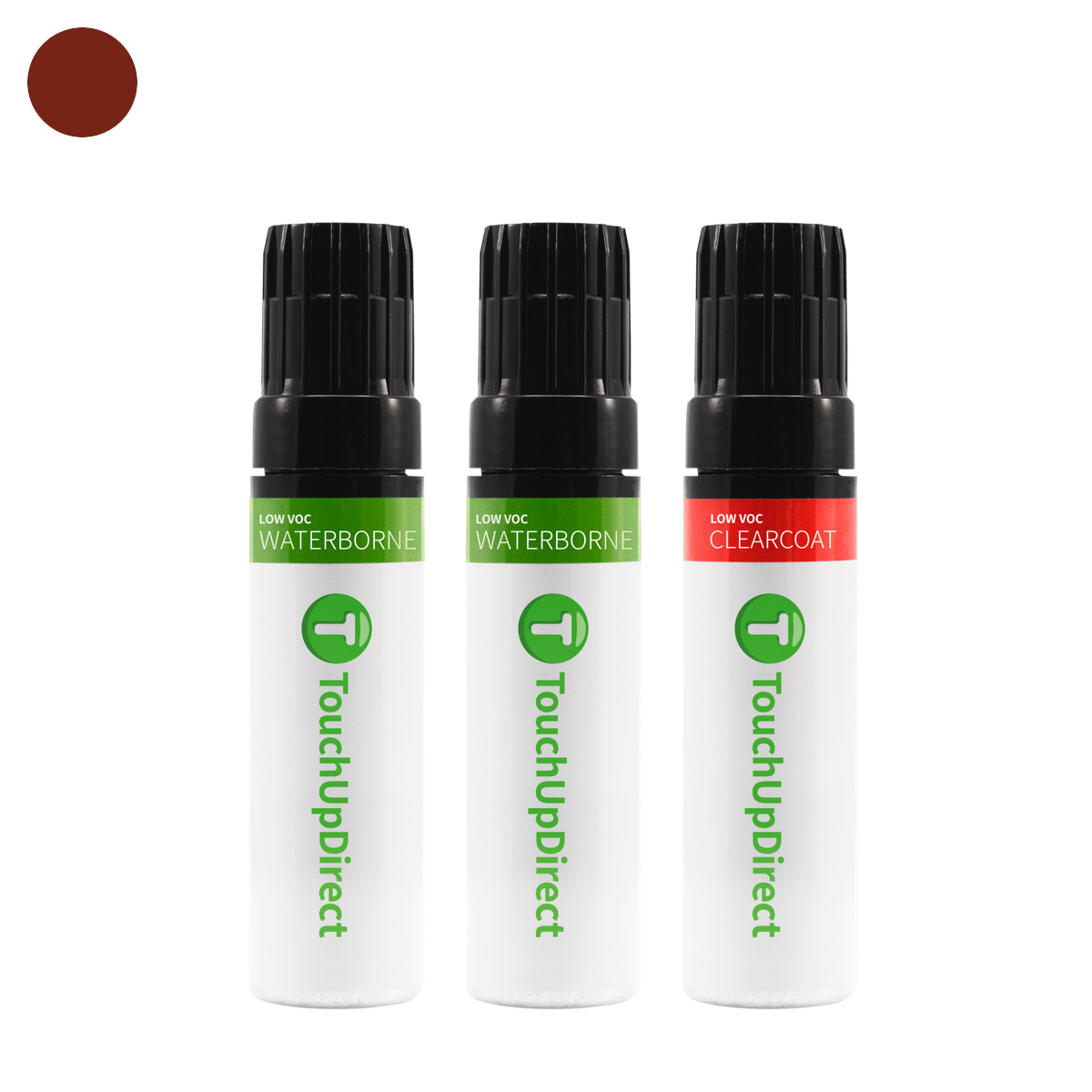 Lexus Noble Spinel Mica Touch Up Paint (3R7)- Package