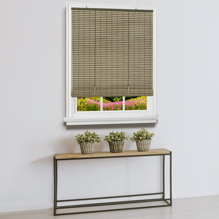Achim Cordless Veranda Vinyl Roll-Up Window