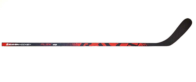Raven Junior Ice Hockey Stick 40 Flex by Raven Hockey