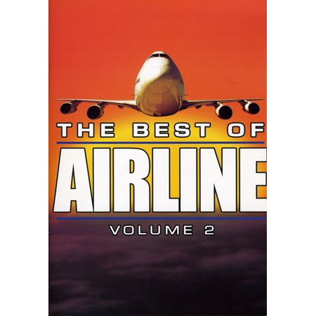 The Best Of Airline  Volume 2