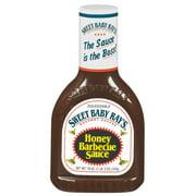 Sweet Baby Ray's Honey Barbecue Sauce, 18 oz
