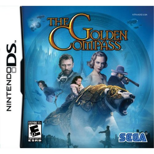 Golden Compass (DS)