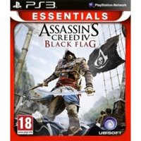 Assassin's Creed IV Black Flag (PS3 Game) Playstation 3