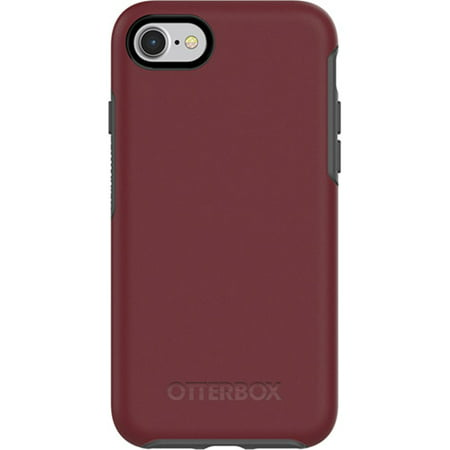 newest 74a77 79c95 OtterBox Symmetry Series Case for iPhone 8 & iPhone 7, Fine Port