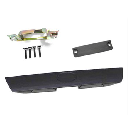 For 05-10 Scion TC B4086BR Tailgate Primered Hatch Door Handle Garnish With