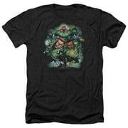 Green Lantern Corps #1 Mens Heather Shirt