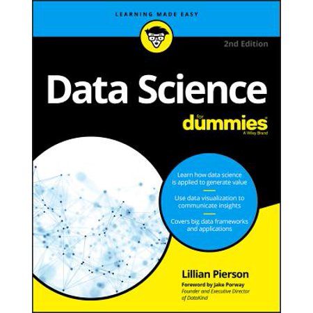 Data Science for Dummies (Best Laptops For Data Science Students)