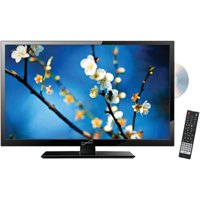 "Supersonic Sc-2212 22"" 1080p Led Tv/dvd Combination, Ac/dc Compatible With Rv/boat"