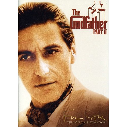 The Godfather Part II (Coppola Restoration) (Widescreen)