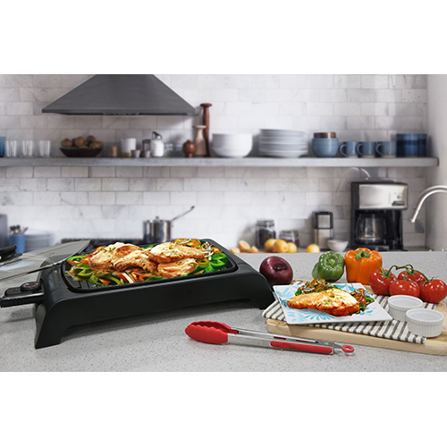 Smart & Healthy XL Electric Grill by