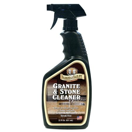 Parker Amp Bailey Granite Amp Stone Cleaner 24 Oz Walmart Com