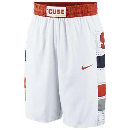 Nike Syracuse Orange Woven Players Basketball Short