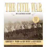 The Civil War : An Illustrated History