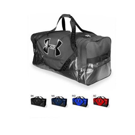 under armour hockey deluxe cargo duffle bag uasb dcb. Black Bedroom Furniture Sets. Home Design Ideas