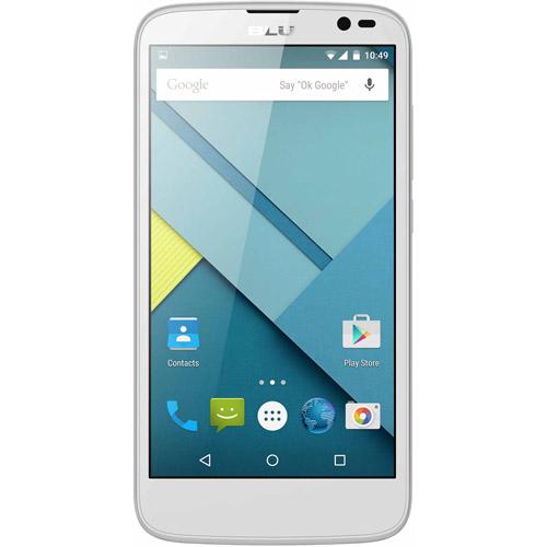 BLU Studio G D790u GSM Quad-Core HSPA+ Android Smartphone (Unlocked)
