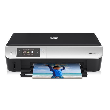 Hp Envy 5530 Wireless All In One Color Photo Printer  Office Product