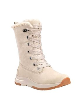 Women's Timberland Mabel Town Mid Lace Up Waterproof Boot