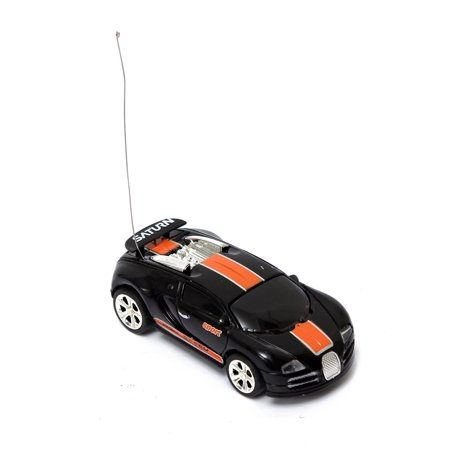 Coke Can Mini RC Radio Remote Control Micro Racing Car Hobby kids Gift Toy - image 2 of 8