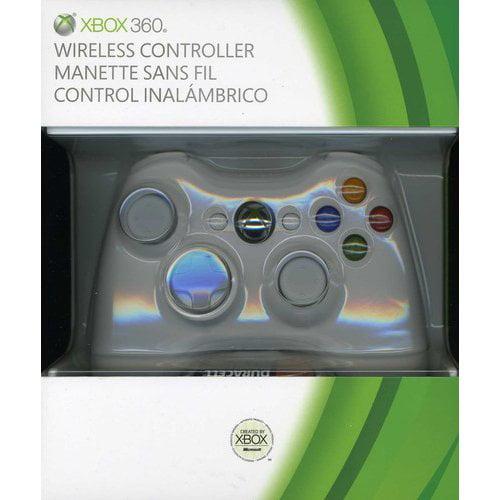 Microsoft Xbox 360 Special Edition Wireless Contro