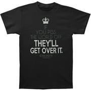 Chrisley Knows Best Men's  If T-shirt Black