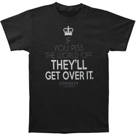 Chrisley Knows Best Mens  If T Shirt Black
