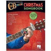 ChordBuddy Guitar Method Christmas Songbook