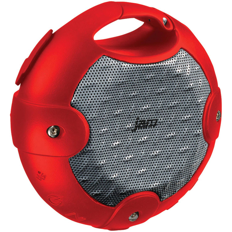HMDX Audio XTERIOR Bluetooth Wireless Speaker