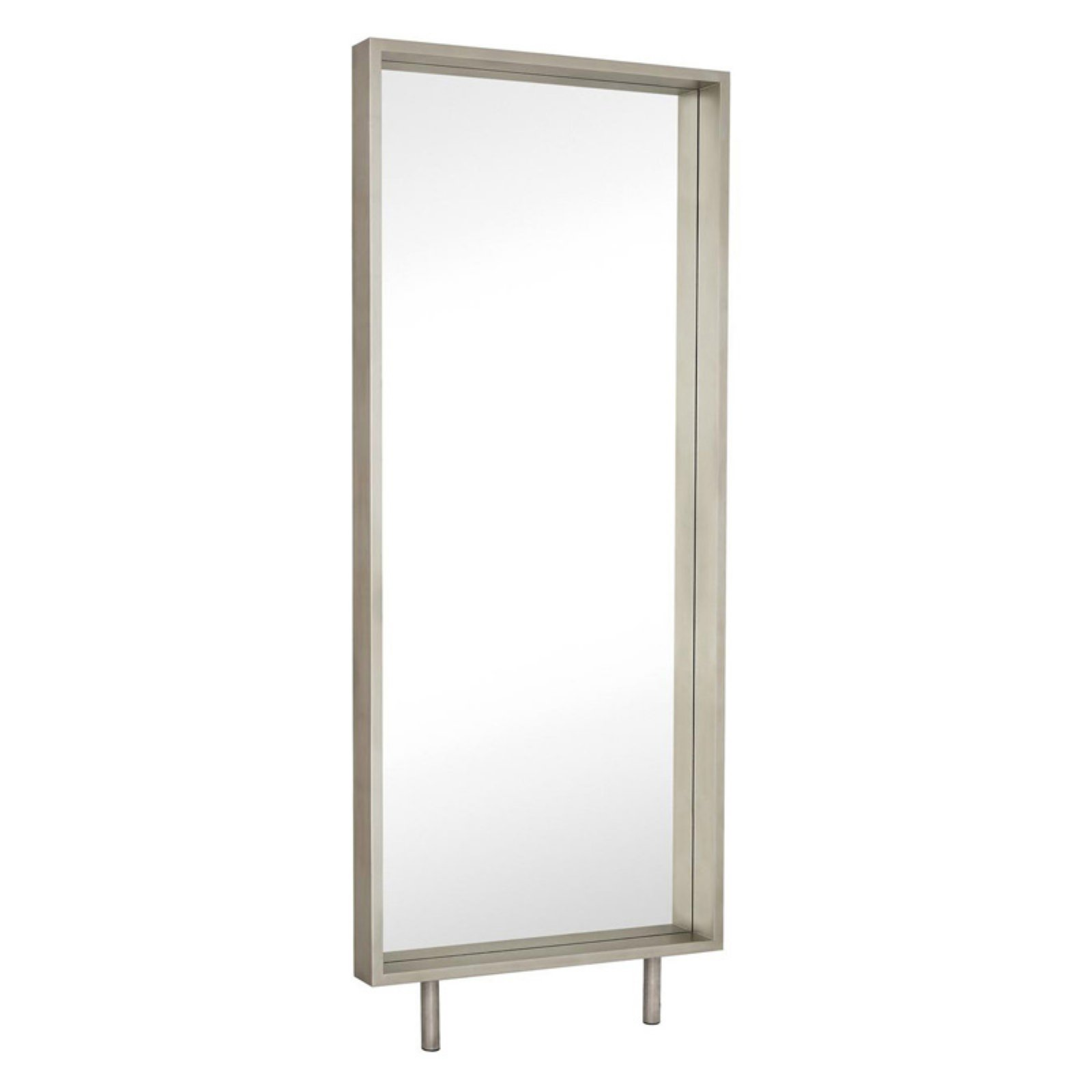 Majestic Contemporary Full Length Floor Mirror by