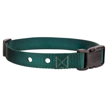 Country Brook Design® Nylon Replacement Collar for Dog Fence Receivers