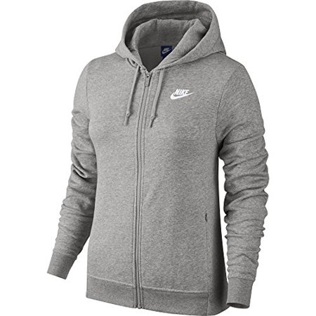 Nike French Terry Hoodie Womens Style : 853932
