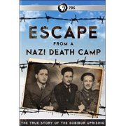 Escape From A Nazi Death Camp by