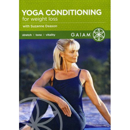 Yoga Conditioning for Weight Loss Program (DVD)