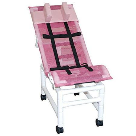 Mjm International 191 L Hb Reclining Bath Amp Shower Chair