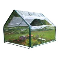Zenport 4x4-Foot Cold Frame Greenhouse Deals