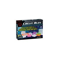 E-Blox - Circuit Blox Spacers 48 piece add-on set