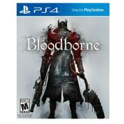 Bloodborne PlayStation Hits, Sony, PlayStation 4, 711719053156