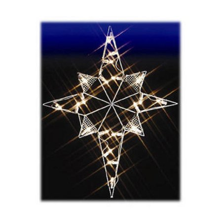 39 bethlehem star nativity silhouette lighted wire frame christmas 39 bethlehem star nativity silhouette lighted wire frame christmas outdoor decoration mozeypictures Images
