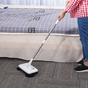 Best Electric Brooms - ASEWUN 3 in 1 Cordless Electric Floor Sweeper Review
