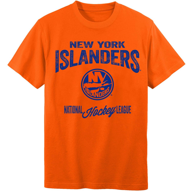 NHL New York Islanders Youth Team Tee by