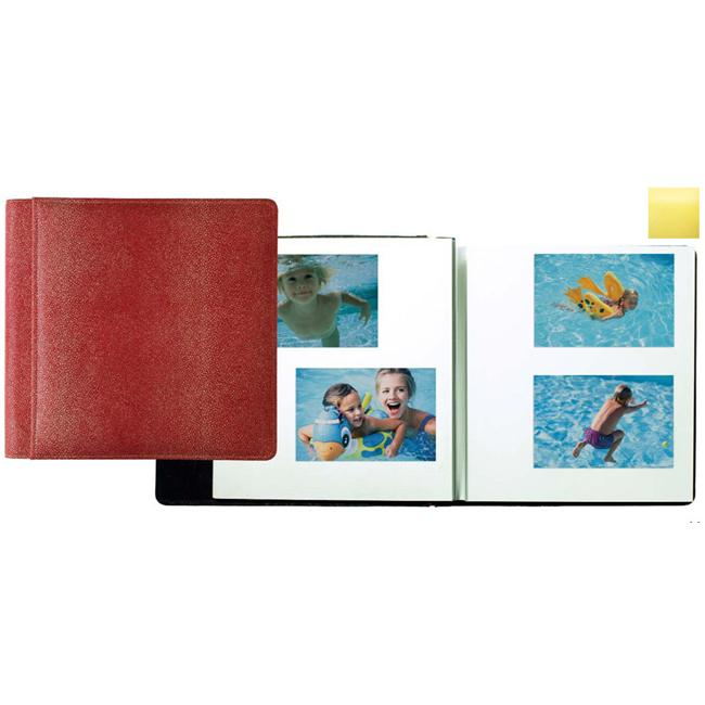 Raika RO 133 Yellow Magnetic Photo Album - Yellow