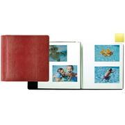 Raika RO 133 Yellow Magnetic Photo Album - Yellow