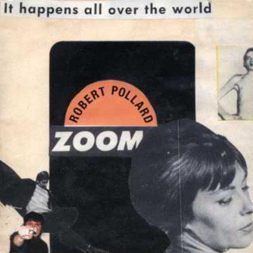 Robert Pollard - Zoom EP [CD]
