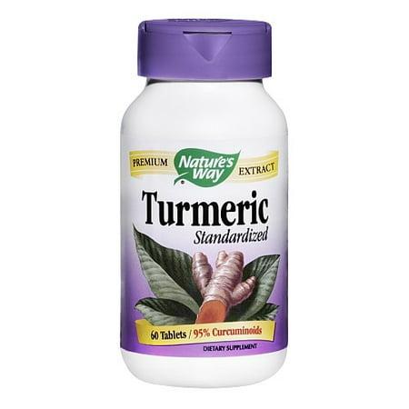 Natures Way Turmeric